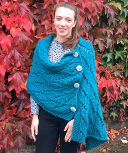 Wrap in Twilleys Freedom Wool - Downloadable PDF