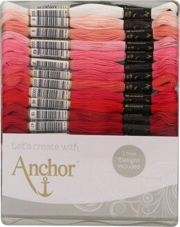 Anchor Excellence Assortment - Stranded Cotton