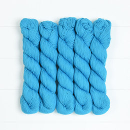 Blue Sky Fibers Skinny Cotton 5 Ball Value Pack
