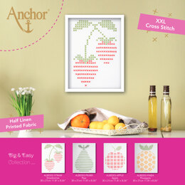 Anchor Big & Easy Collection - Strawberries