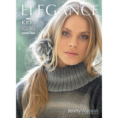 King Cole Elegance Book Two