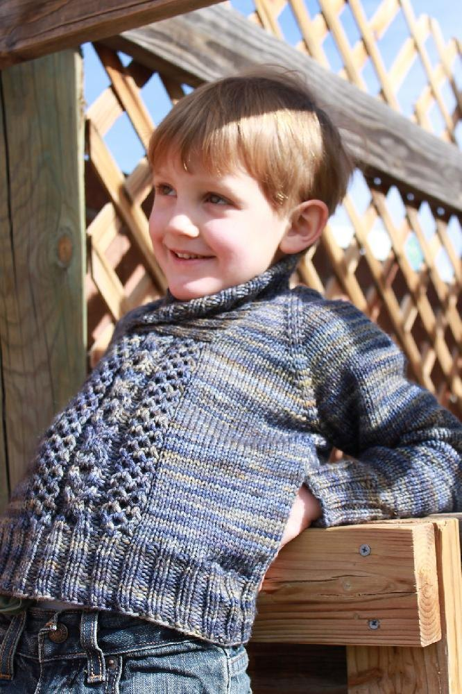 One For The Boys Or Girls Knitting Pattern By Amanda Woeger