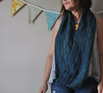 Quilting Cowl