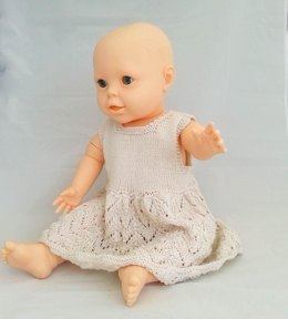 Lacy Baby Dress