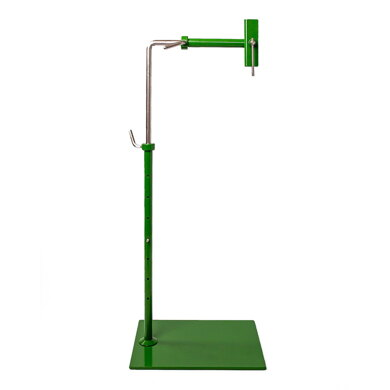 Lowery Olive Workstand with Side Clamp