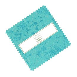 Michael Miller Fabrics Fairy Frost 10in Squares 42 Pack - SQUARE144