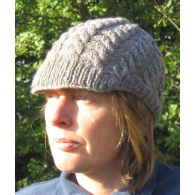Moondance cable cap
