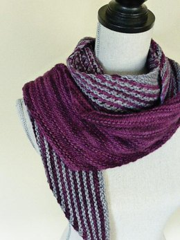On the Bias Cowl & Scarf