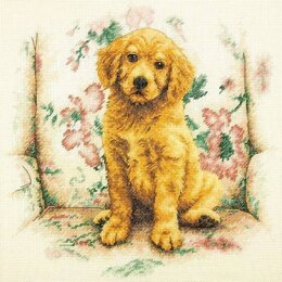 Dimensions Soft Spot Cross Stitch Kit - Multi