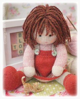 Chrystal - A TEAROOM Doll