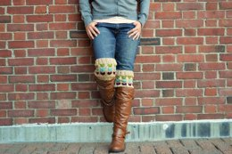 ARROWS- The Boot Cuffs
