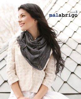 Book 3 by Malabrigo