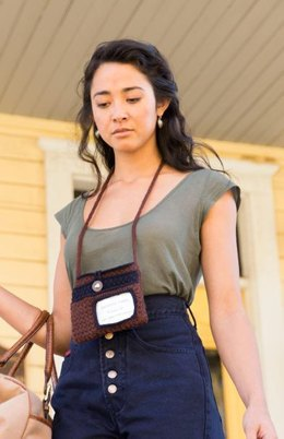 Travel Bag Imperial Yarn Erin - PC29 - Downloadable PDF