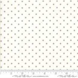 Moda Fabrics 3 Sisters Poetry Porcelain Stone Fabric - 44137 11