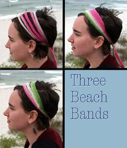 Three Beach Bands