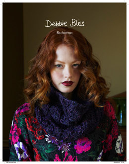 Debbie Bliss Boheme