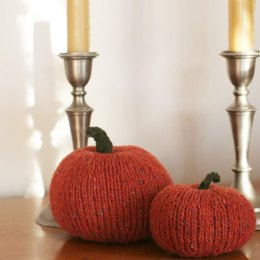 Fall Pumpkins