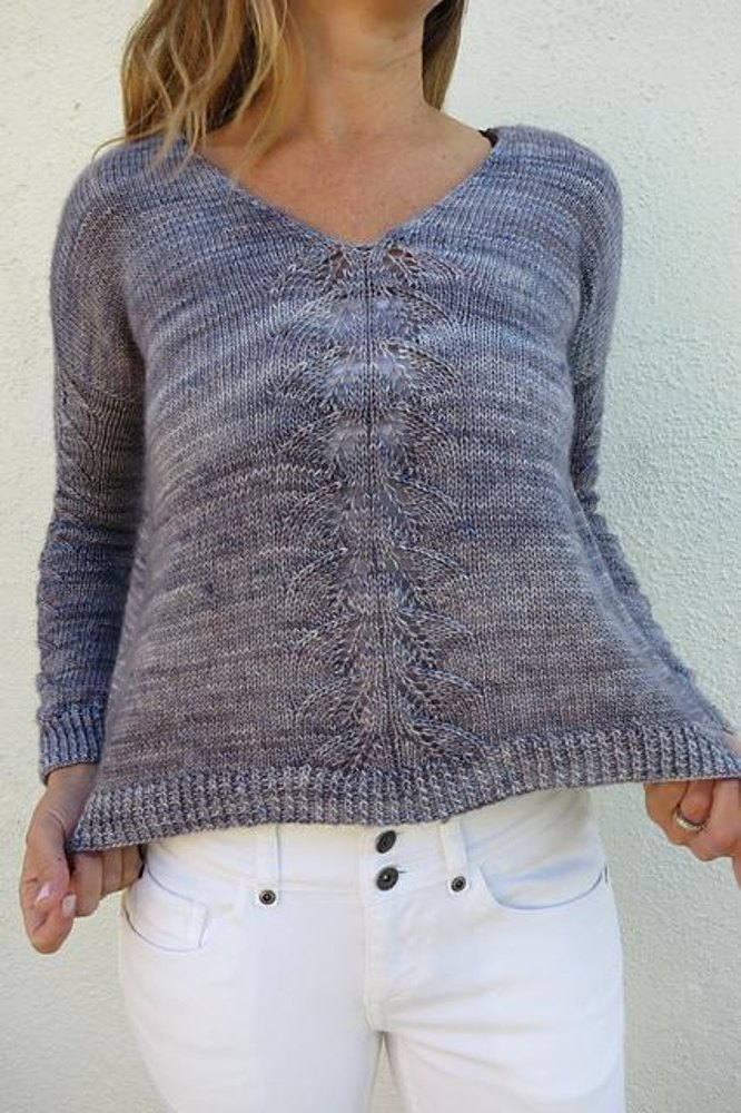 Disoux Knitting Pattern By Marionknits