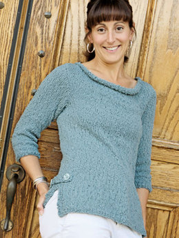 Oceanesque in Knit One Crochet Too Pea Pods - 2084