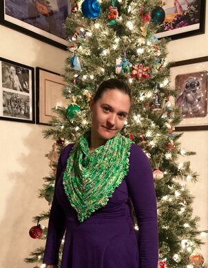 Griswold Family Christmas.Griswold Family Christmas Knitting Pattern By Jessica Anderson