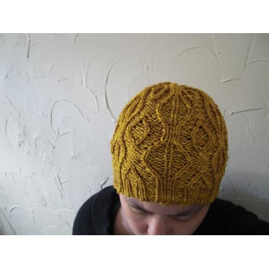 Looking Glass Hats and Cowl