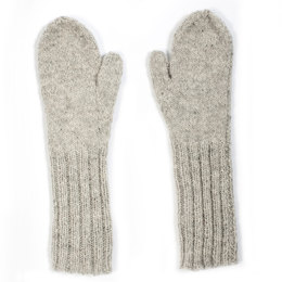 Elbow Mittens in Toft Ulysses DK