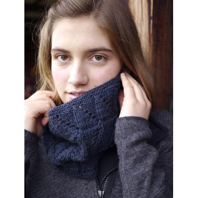 Fall Line Cowl