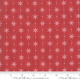 Moda Fabrics Homegrown Holiday 19946 13
