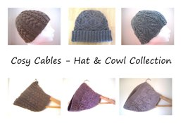 The Cosy Cables Collection E-Book