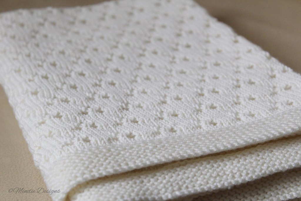 Easy Beginner Baby Blanket Knitting Patterns | LoveKnitting