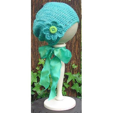 Artifice Baby Slouch