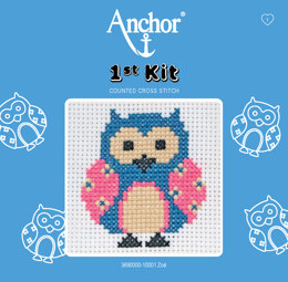 Anchor 1st Kit - Zoe