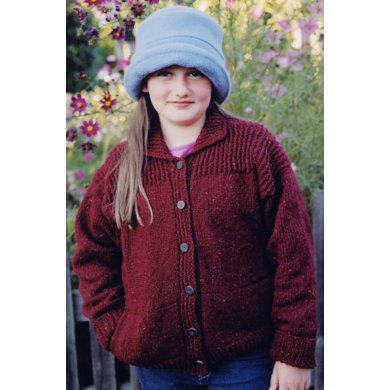 Mari Sweaters MS 142 Oregon Sweater for Kids