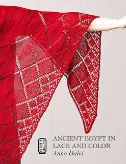 Ancient Egypt in Lace and Color