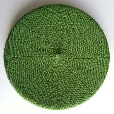 Beret in 7 Sizes
