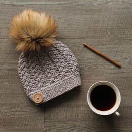 Cruise Cabled Beanie