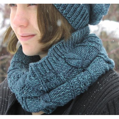 Coulee Cowl
