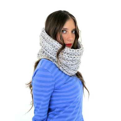 Woolly Cowl