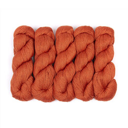 The Yarn Collective Rivoli Sport 5 Ball Value Pack
