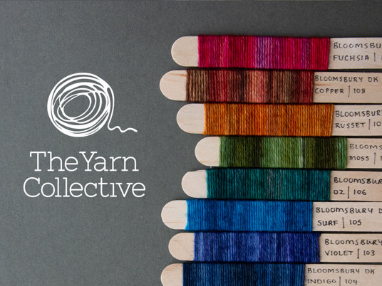 Yarn Collective Patterns and Yarns