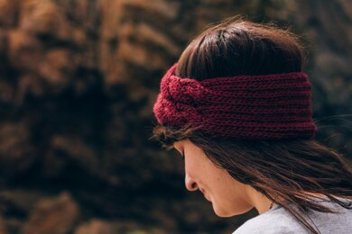 Rocquaine Bay Headband