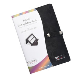 Knitter's Pride Magma Chart Keeper (Fold-Up 7x10.5) - Accessory