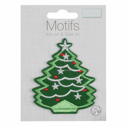 Trimits Motif: Christmas: Christmas Tree