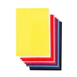 Rico Felt Sheets Set Fashion