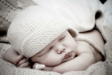 Baby Hunter Hat - Baby Cakes by Little Cupcakes - Bc01