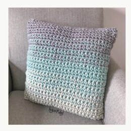 Gradient Cushion