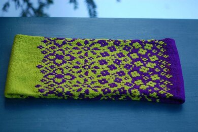 Fractured Fairy Tale Cowl