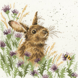 Bothy Threads The Meadow Cross Stitch Kit
