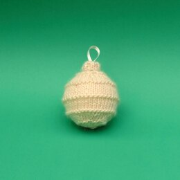 Christmas Bauble no. 1