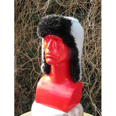 Chunky Trapper Hat